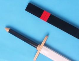 Re:Zero Crusch Karsten Sword Cosplay Replica Weapon Prop Buy - $160.00