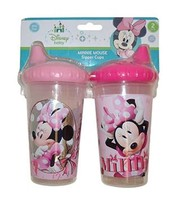 Disney Minnie Mouse Clubhouse Slim Toddler Insu... - $14.50