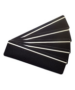 Anti-Slip Stair Treads Photoluminescent Strips 150 x 610mm Glow In The D... - $90.88