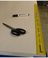 Self Adhesive Ruler 1 Metre (1M) Yellow - Workshop Ruler - $21.13