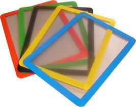 Magnetic Picture Frame A4 Photo Frame Fridge Document Display Holder Pk=3 - $37.39