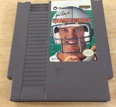 John Elway's Quarterback (Nintendo Entertainment System, 1989) Nes Game ... - $6.79