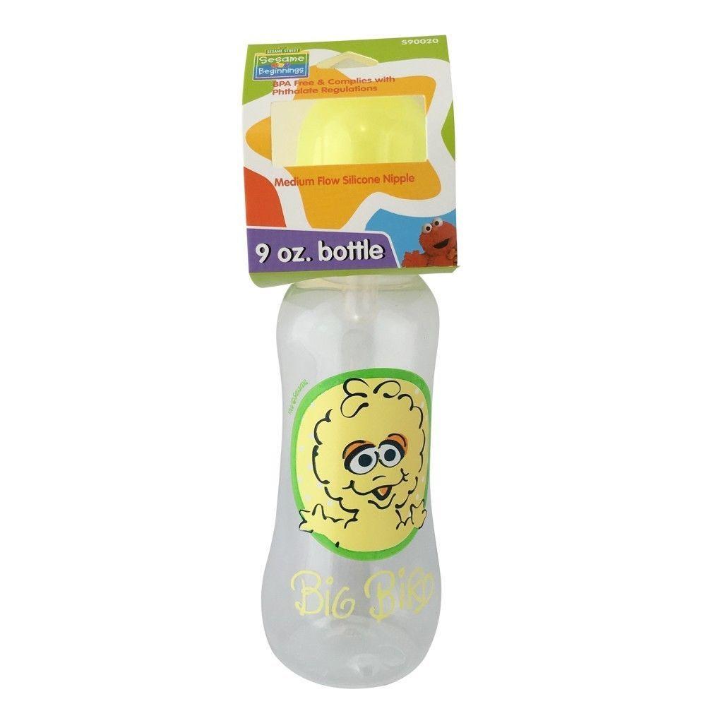 Sesame Street Newborn Gift Basket For boys or Girls