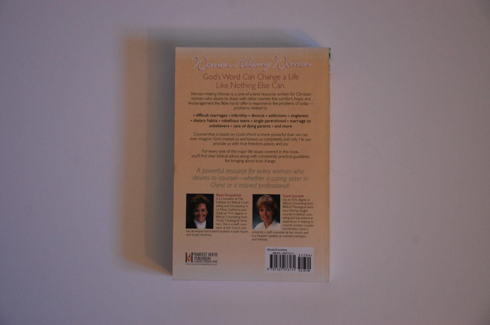 Women Helping Women : A Biblical Guide to Major Issues Women Face (Paperback)