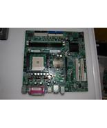 Gateway K8MC51G socket 754 motherboard 53-81042-01 - $29.70