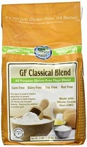 Authentic Foods Gluten Free Classical Blend -- 3 lbs - $17.37