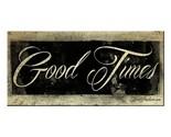 Good times wood plank sign web thumb155 crop
