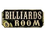 Billiards wood sign1 1 thumb155 crop