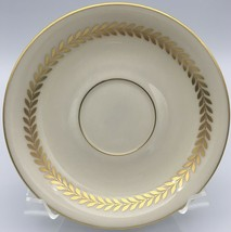 Lenox Imperial P-338 Saucer ( ONLY )  - $3.00