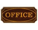 Office wood sign thumb155 crop