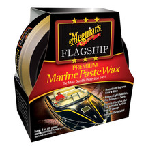 Meguiar's Flagship Premium Marine Wax Paste - $28.93