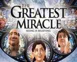 The greatest miracle   angels are all around us   animated   dvd thumb155 crop