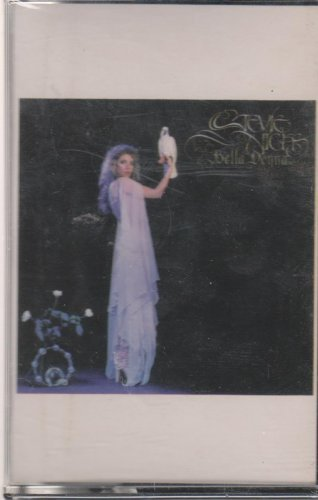 Bella donna stevie nicks cassette tape