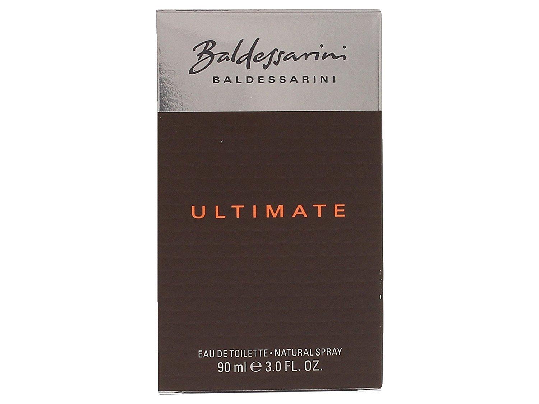 Baldssarini Ultimate 3.0oz Eau de Toilette Spray for Men.