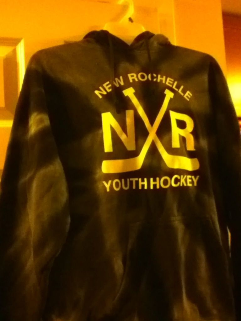 GRAY CAMO HOODIE XL DIFFERENT YOUTH HOCKEY HOODIE