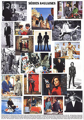 Series Anglaises (British Series)-1995 Poster