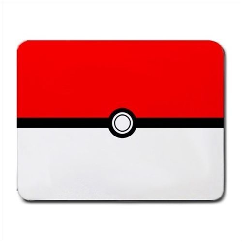 Pokemon Mousepad - Anime Manga