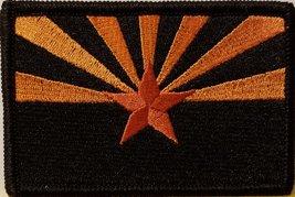 "[Single Count] Custom and Unique (3 1/2 "" x 2 1/4"" Inches) ARIZONA State FLAG... - $5.93"