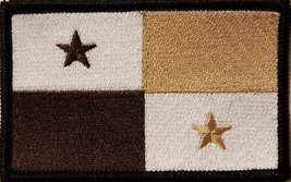 "[Single Count] Custom and Unique (3 1/2 "" x 2 1/4"" Inches) PANAMA FLAG Patrio... - $5.93"