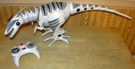WowWee Roboraptor X - Robot Dinosaur Toy with Remote Control - $71.58