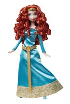 Disney pixar brave merida doll  thumb200