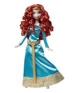 Disney Pixar Brave Merida Doll  - $15.00