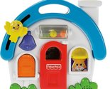 Fisher price activity sounds house thumb155 crop