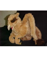 "20"" Mythological Story Griffin Puppet Plush Stuffed Toy By Folktails Fol... - $140.24"