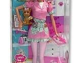 Barbie i can be pet vet doll thumb155 crop