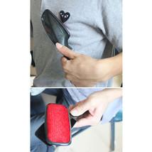 Dry Magic Dust Brush Pet Hair Static Swivel Portable Cleaning Brush Lint Remover - $2.99