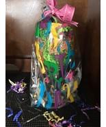 Happy Birthday Wine Glass Gift Nicole By Opi Nail Polish  - $30.00
