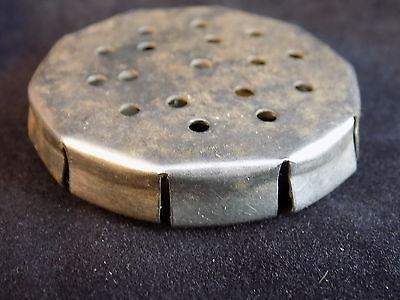 "LABORATORY SPRAY WASHER HEAD Stainless Steel 1.5"" diameter set of 3"