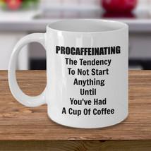 Fun Funny Coffee Mug Birthday Gift Mugs with Saying For Him Her Men Wome... - $14.99