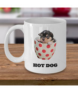 Dog Lover Gift Funny Coffee Mug For Dog Pet Lover Him Her Men Women Dad ... - $14.99