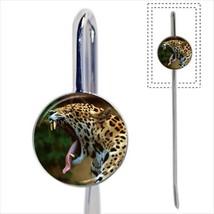 Wild Jaguar Bookmark - Book Lover Novelty Gifts - $12.53