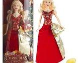 Barbie in a christmas carol  thumb155 crop