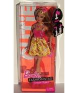 Barbie Fashionistas Cutie Doll - $50.00