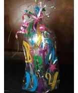 Birthday Princess Wine Glass Gift Set Nicole By Opi Nail Polish - $25.00