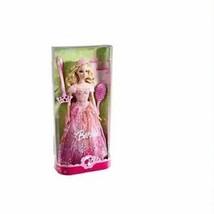 Barbie doll blonde thumb200