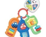 Fisher price laugh and learn keys thumb155 crop