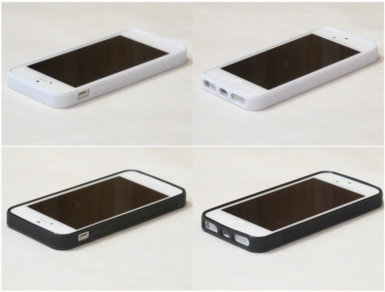 CUSTOM PERSONALIZE BLACK TEAL CHEVRON MONOGRAM CASE FOR IPHONE 7 6 6S PLUS SE 5S