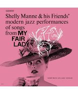 Shelly Manne & His Friends: Modern Jazz Performances of Songs From My Fa... - $6.00