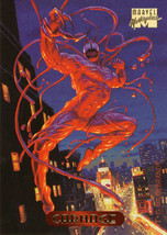 1994 Marvel Masterpieces #20 - Carnage - $0.99