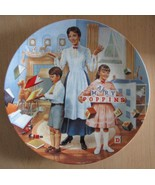 Mary Poppins Collector Plate - Spoonful of Suga... - $17.97