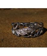 Haunted Ring Amplification/Communication/Offeri... - $100.00