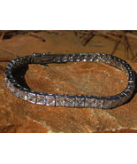 Cleopatra's spell cast bracelet of ALLURE LOVE ... - $175.00