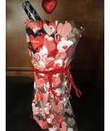 Valentines Day/Love Wine Glass Gift Set Nicole By Opi Nail Polish - $30.00