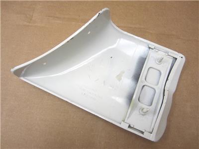 1996 1997 1998 Pontiac Grand Am SE Fender Molding End cap LH Left Driver's Side
