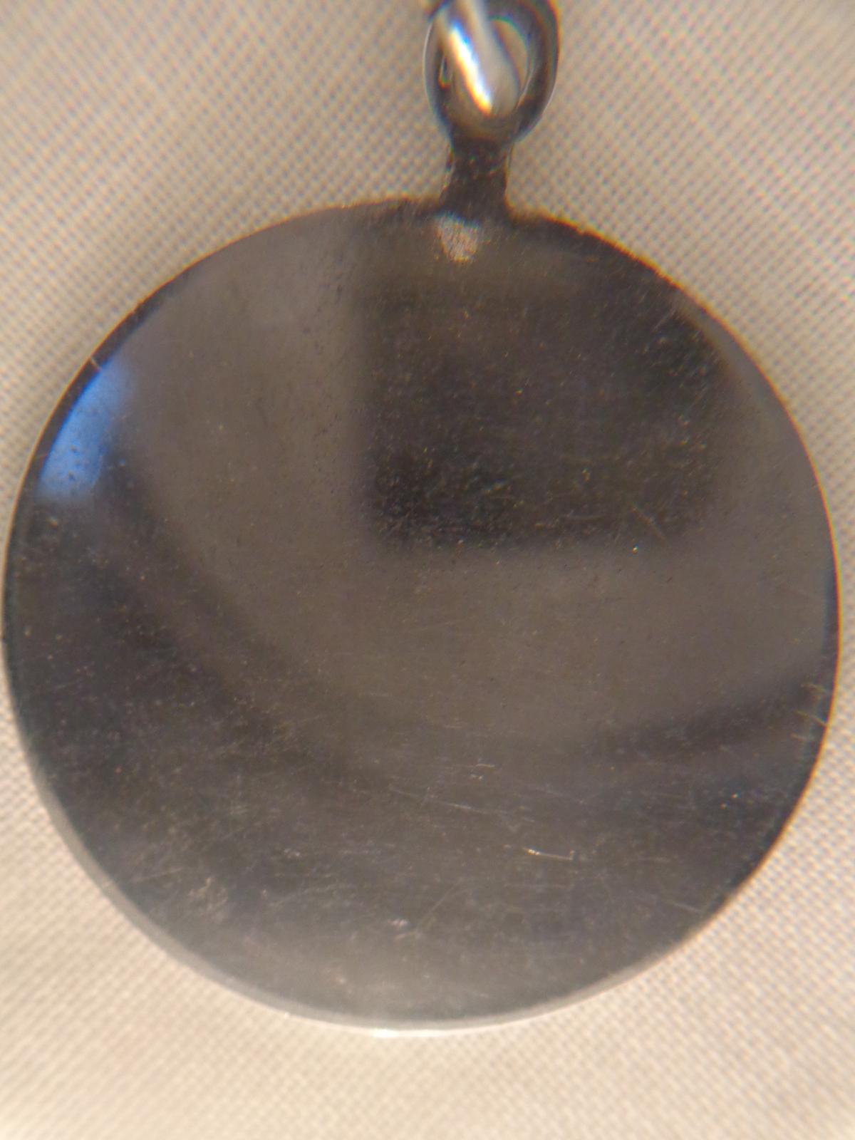 GRAND OLE OPRY SOUVENIR PENDANT (#1804)