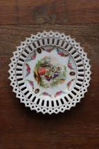 Vintage Lord and Lady Decorative Wall Plate Fin... - $18.68